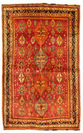 Qashqai carpet VAL203