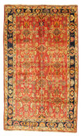 Qashqai carpet VAL306