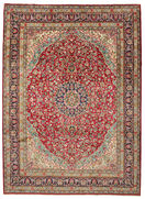 Kerman Sherkat Farsh carpet RHU225