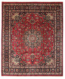 Mashad signed: Akhavan carpet EXH48