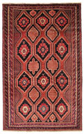 Afshar carpet EXL108