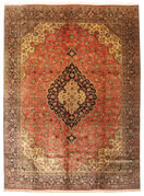 Qum silk carpet VAH32