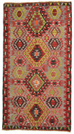 Kilim Denizli carpet MNGA22