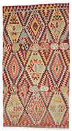 Kilim Denizli carpet MNGA19
