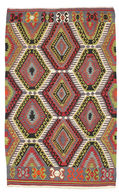 Kilim Denizli carpet MNGA23