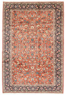 Sarouk Sherkat Farsh carpet AHJ86