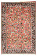 Keshan Sherkat Farsh carpet AHJ94