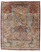 Kashmar pictorial carpet VAZZF6