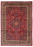 Mashad signed: Abasian carpet AHI305
