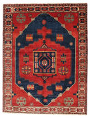 Afshar carpet EXN529