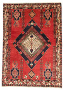 Afshar carpet EXN548
