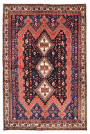 Afshar carpet EXS533