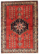 Afshar carpet EXS552
