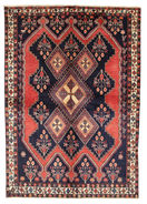 Afshar carpet EXS514