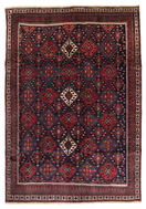 Afshar carpet EXS550