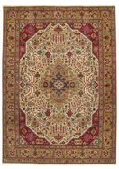 Tabriz Patina carpet EXT73