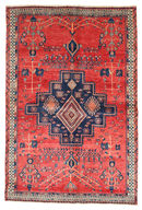 Afshar carpet EXS538