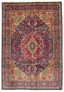 Tabriz carpet EXS577