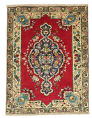 Tabriz carpet EXS569