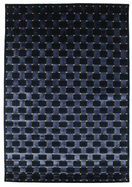 Basket - Black/Blue carpet CVD3560