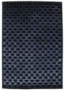 Basket - Black/Blue carpet CVD3561