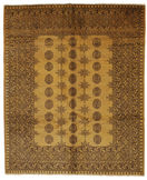 Afghan Natural carpet SEN325