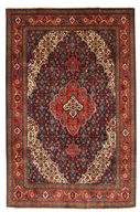 Tabriz carpet EXV504