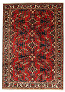 Bakhtiari carpet EXV83