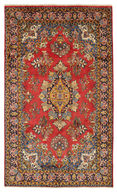 Golpayegan carpet EXV325