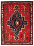 Afshar carpet EXV480