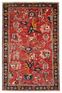 Bakhtiari carpet EXV73