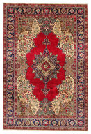 Tabriz carpet EXV505
