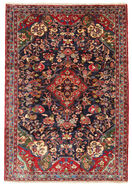Bakhtiari carpet EXV60