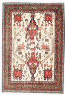 Afshar carpet EXV469