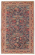 Nahavand Patina carpet EXW56