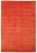 Handloom - Rust / Red carpet CVD1620