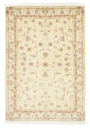 Tabriz 50 Raj with silk carpet MIB7