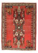 Abadeh pictorial carpet BPJ6