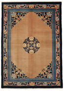 China antiquefinish carpet ABCA96