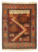 Baluch carpet SER1