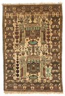 Baluch carpet SER3