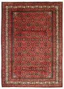 Hosseinabad carpet VXZZC506