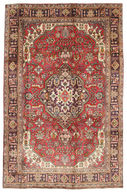 Tabriz carpet VXZZC815