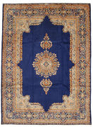 Kerman signed: Ali Amiri carpet ABX204