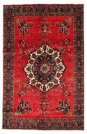 Afshar carpet ABX386