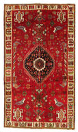 Afshar carpet ABX375