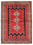 Afshar carpet ABX376
