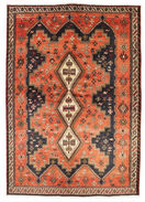 Afshar carpet RZZW3