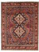 Afshar carpet VXZZJ33
