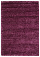 Shaggy Solana - Purple carpet CVD7252